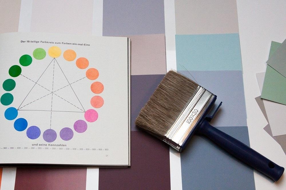 Precio del m2 de pintura en Logroño