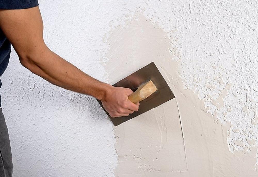 Quitar gotelé en Logroño pintores logroño