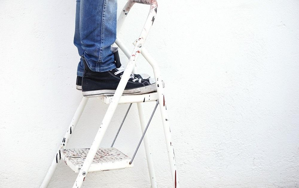 cuanto cuesta pintar un piso en Logroño barato