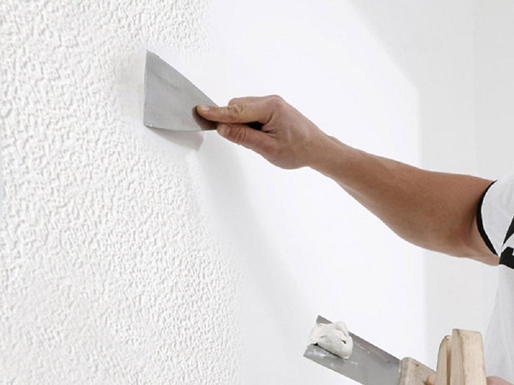 como se quita el gotele en Logroño pintores baratos calidad
