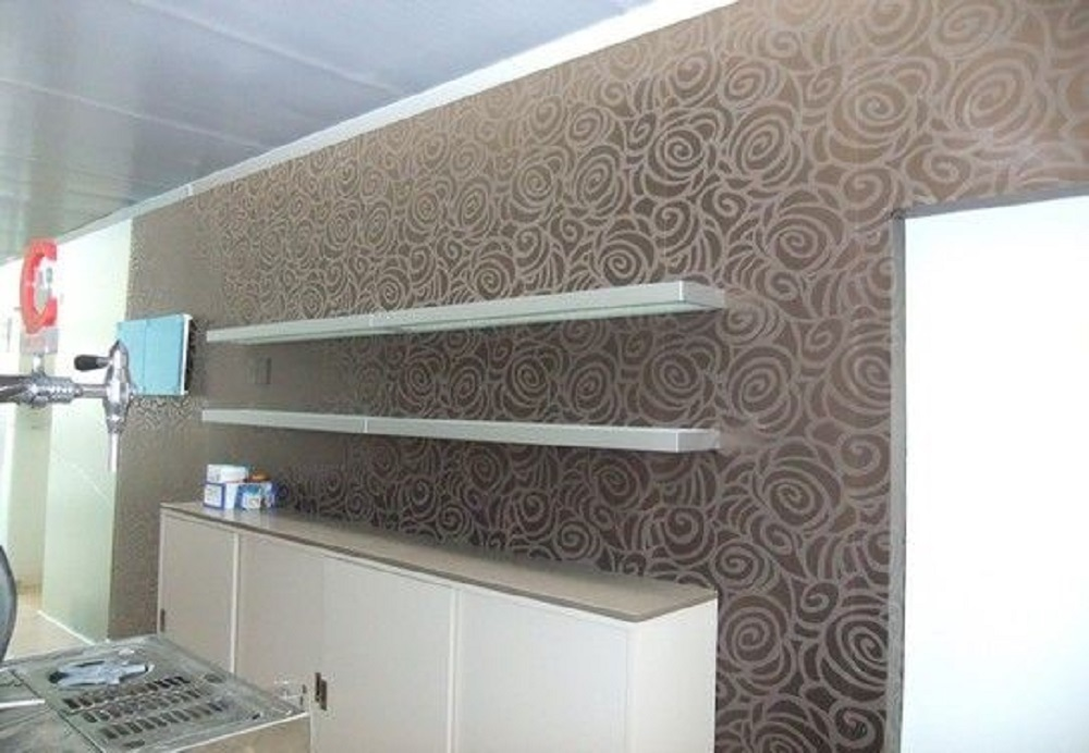papel-pintado-en-logroño-la-rioja-papel-decorativo-instalado-por-pintores-Logroño