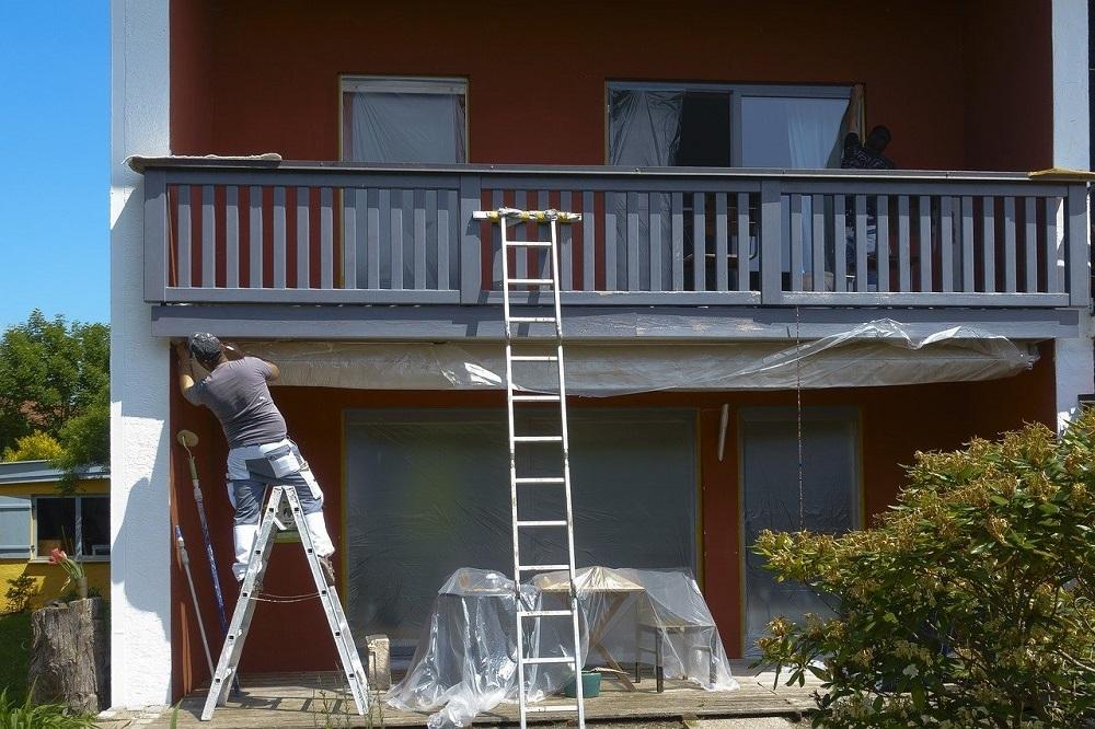 pintores en Logroño