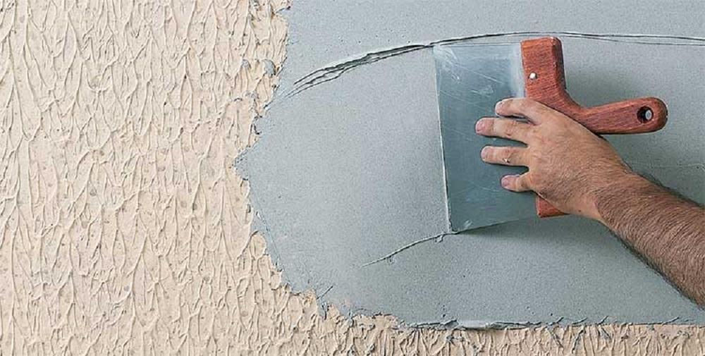 como se quita el gotelé en Logroño la rioja calidad pintores al mejor precio