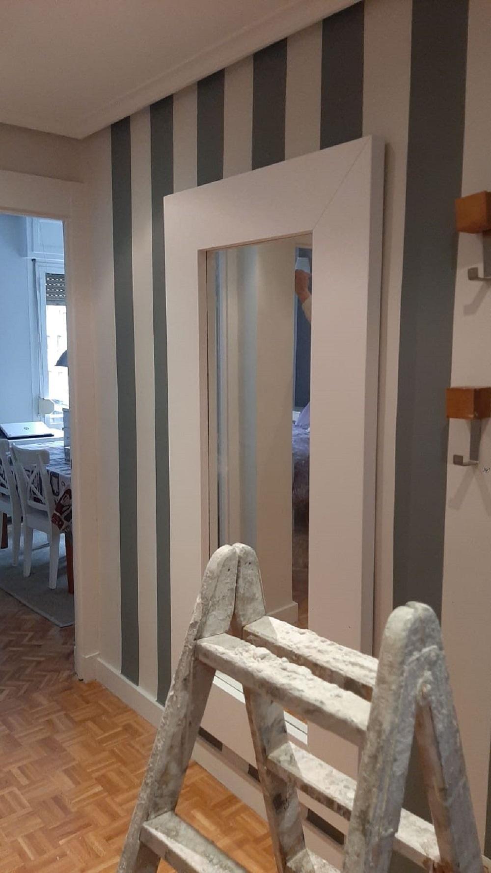 Opiniones de pintores Logroño Pintar piso en Logroño