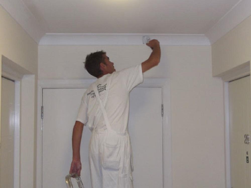pintores de pisos en Logroño